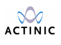 Visit the Actinic website for more information